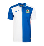 Trikot Blackburn Rovers 2015-2016 Home