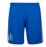Shorts Hamburg 2015-2016 Away (Blau)