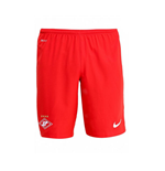 Shorts Spartak Moscú 2015-2016 Home (Rot)