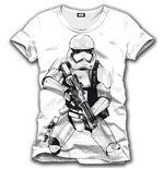 T-Shirt Star Wars 152438