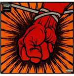 Vinyl Metallica - St. Anger (2 Lp)