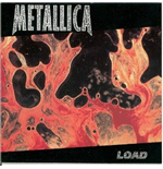 Vinyl Metallica - Load (ltd Ed.) (4 Lp)