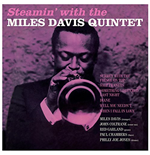 Vinyl Miles Davis Quintet - Steamin' With The Miles Davis Quintet