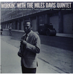 Vinyl Miles Davis - Workin' With The Miles Davis Quintet