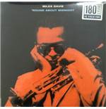 Vinyl Miles Davis - Round About Midnight