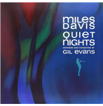 Vinyl Miles Davis - Quiet Nights