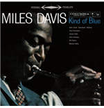 Vinyl Miles Davis - Kind Of Blue + Bonus (2 Lp)
