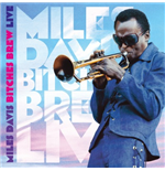 Vinyl Miles Davis - Bitches Brew Live (2 Lp)