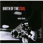 Vinyl Miles Davis - Birth Of The Cool