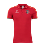Polohemd Manchester United FC 2015-2016