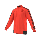 Jacke Manchester United FC 2015-2016 (Orange)