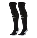 Socken Paris Saint-Germain 2015-2016 Third (Schwarz)