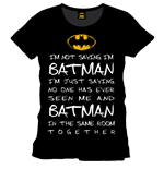 T-Shirt Batman 152723