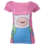 T-Shirt Adventure Time 152754
