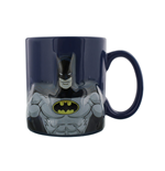 Tasse Batman mit Logo in Relief