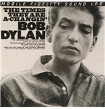 Vinyl Bob Dylan - The Times They Are A-changin' (2 Lp)