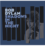 Vinyl Bob Dylan - Shadows In The Night (Lp+Cd)