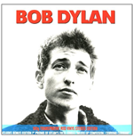 "Vinyl Bob Dylan - Debut Album (Lp+7"" Rsd Edition)"