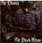 Vinyl Damned (The) - The Black Album (3 Lp)