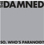 Vinyl Damned (The) - So, Who's Paranoid? (2 Lp)