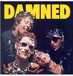Vinyl Damned (The) - Damned Damned Damned