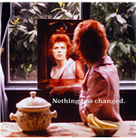 Vinyl David Bowie - Nothing Has Changed (2 Lp)