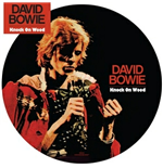 "Vinyl David Bowie - Knock On Wood (40th Anniversary - Picture Disc) (7"")"