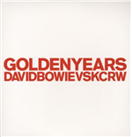 Vinyl David Bowie - Golden Years