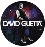 "Vinyl David Guetta Ft. Sia - Titanium Picture Disc Record Store Day - (12"" Picture Disc)"