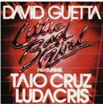 Vinyl David Guetta - Little Bad Girl Vl - Maxi