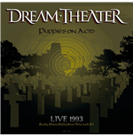 Vinyl Dream Theater - Puppies On Acid - Live At Rocky Point Palladium (2 Lp)