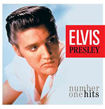 Vinyl Elvis Presley - Number One Hits
