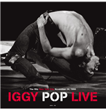 Vinyl Iggy Pop - Live At The Ritz Nyc (2 Lp)