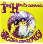 Vinyl Jimi Hendrix Experience - Are You Experienced =us=