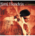 Vinyl Jimi Hendrix - Live At Woodstock (3 Lp)