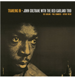 Vinyl John Coltrane With Red Garland Trio - Traneing In / Trane Of August '57