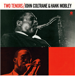 Vinyl John Coltrane & Hank Mobley - Two Tenors