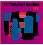 Vinyl John Coltrane - Plays The Blues