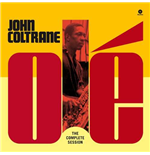 Vinyl John Coltrane - Ole Coltrane - The Complete Session