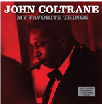 Vinyl John Coltrane - My Favourite Things (2 Lp)