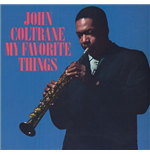 Vinyl John Coltrane - My Favorite Thing