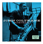Vinyl John Coltrane - Blue Train (180 Gr.)