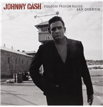"Vinyl Johnny Cash - Folsom Prison Blues / San Quentin (7"" & T Shirt Box Set)"