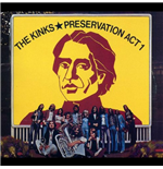 Vinyl Kinks (The) - Preservation Act 1