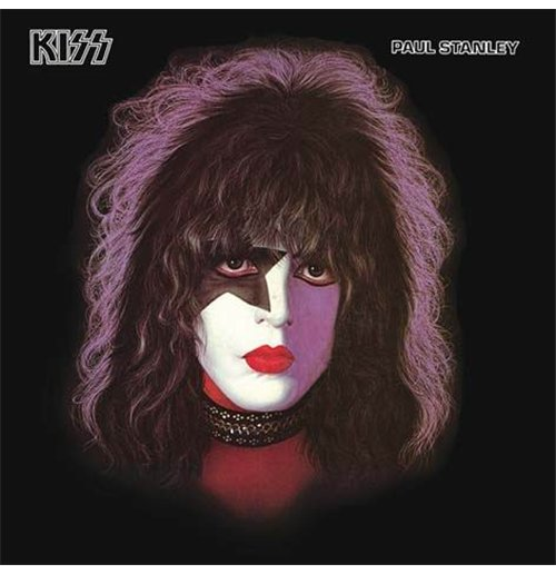 Vinyl Kiss - Paul Stanley (Picture Disc)
