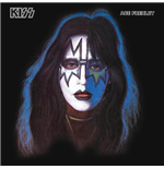 Vinyl Kiss - Ace Frehley (Picture Disc)