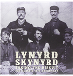 Vinyl Lynyrd Skynyrd - Taking The Biscuit (2 Lp)