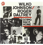 Vinyl Wilko Johnson / Roger Daltrey - Going Back Home