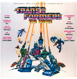 Vinyl Transformers The Movie