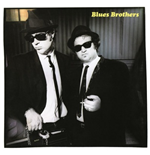 Vinyl Blues Brothers (The) - Briefcase Full Of Blues